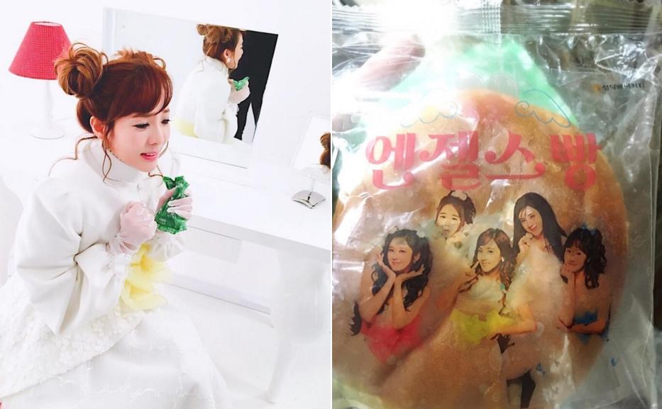 《再一次 Happy Ending》重現了以前第一代少女團體的青澀模樣,Dara在劇中飾演Angels成員之一,團體解散後為當紅女演員的角色。
