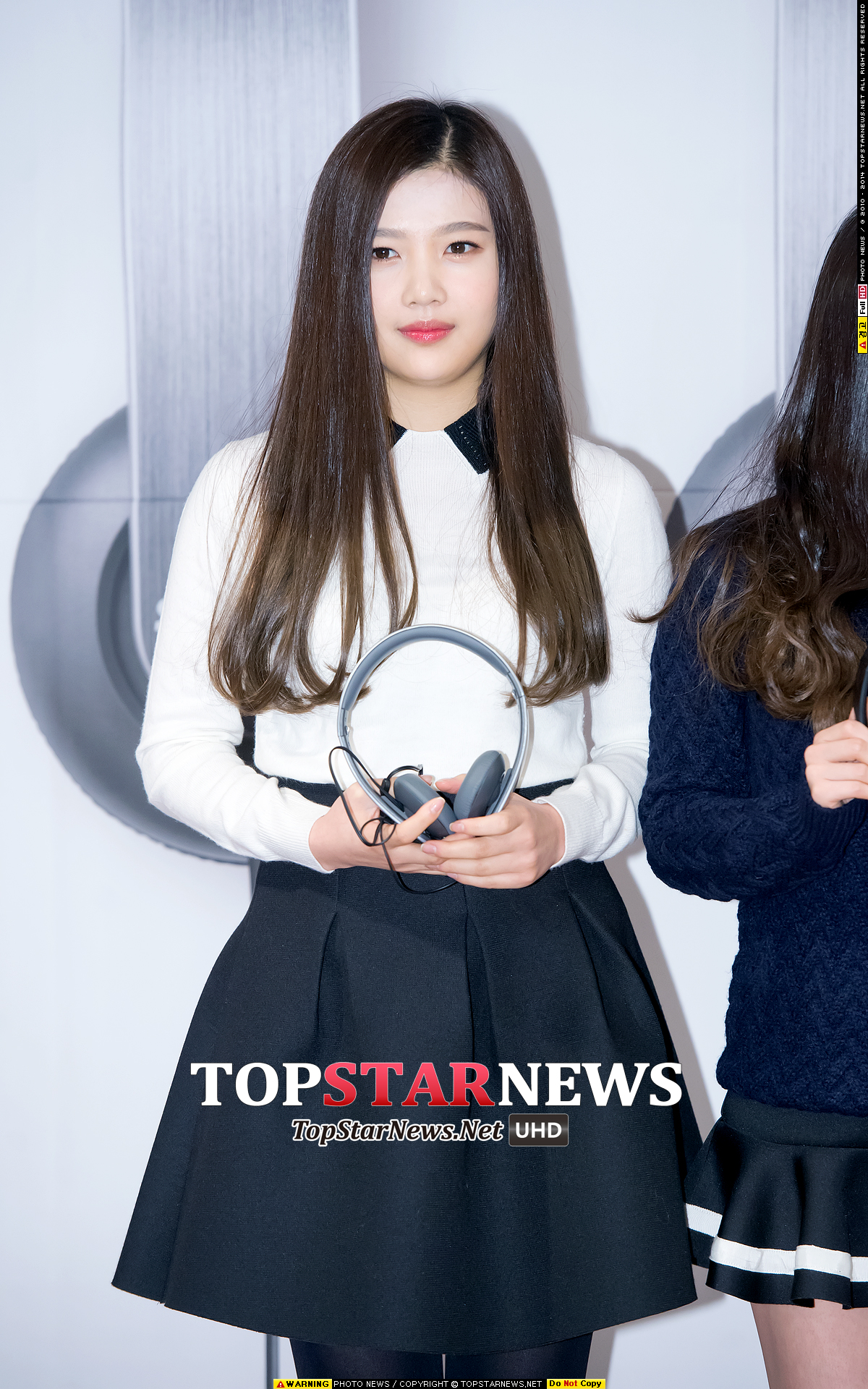韓國網友說:「Joy常常被罵很肉、很胖,儘管瘦了還是會被罵,說瘦了還是一樣胖ㅜ.ㅜ什麼都可以拿來被罵…」