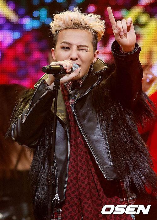 Hypebeast表示:提起K-pop最先提到的人就是他 展現了G-Dragon的超高人氣