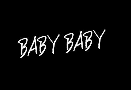 BABY BABY ... 當你們再次聽到這兩個單字 不會再是小賈斯汀..!