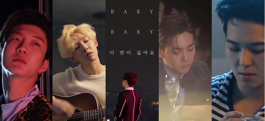 沒錯,就是WINNER! 他們帶著三首主打正式回歸韓國樂壇!