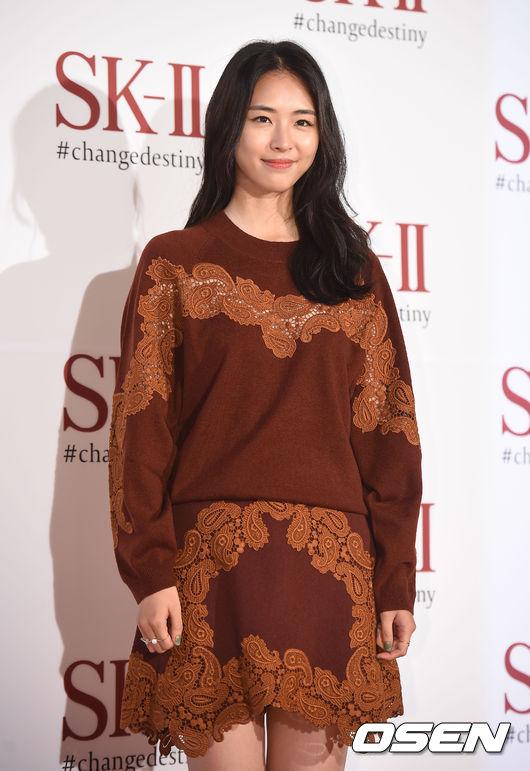 ♡ 李沇熹  韓國女演員,曾獲得 SM Best 青少年最佳選拔大會外貌大獎。