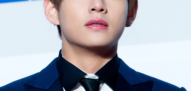 在韓國,每一位出道藝人都長得好看 五官也一個比一個還要精緻