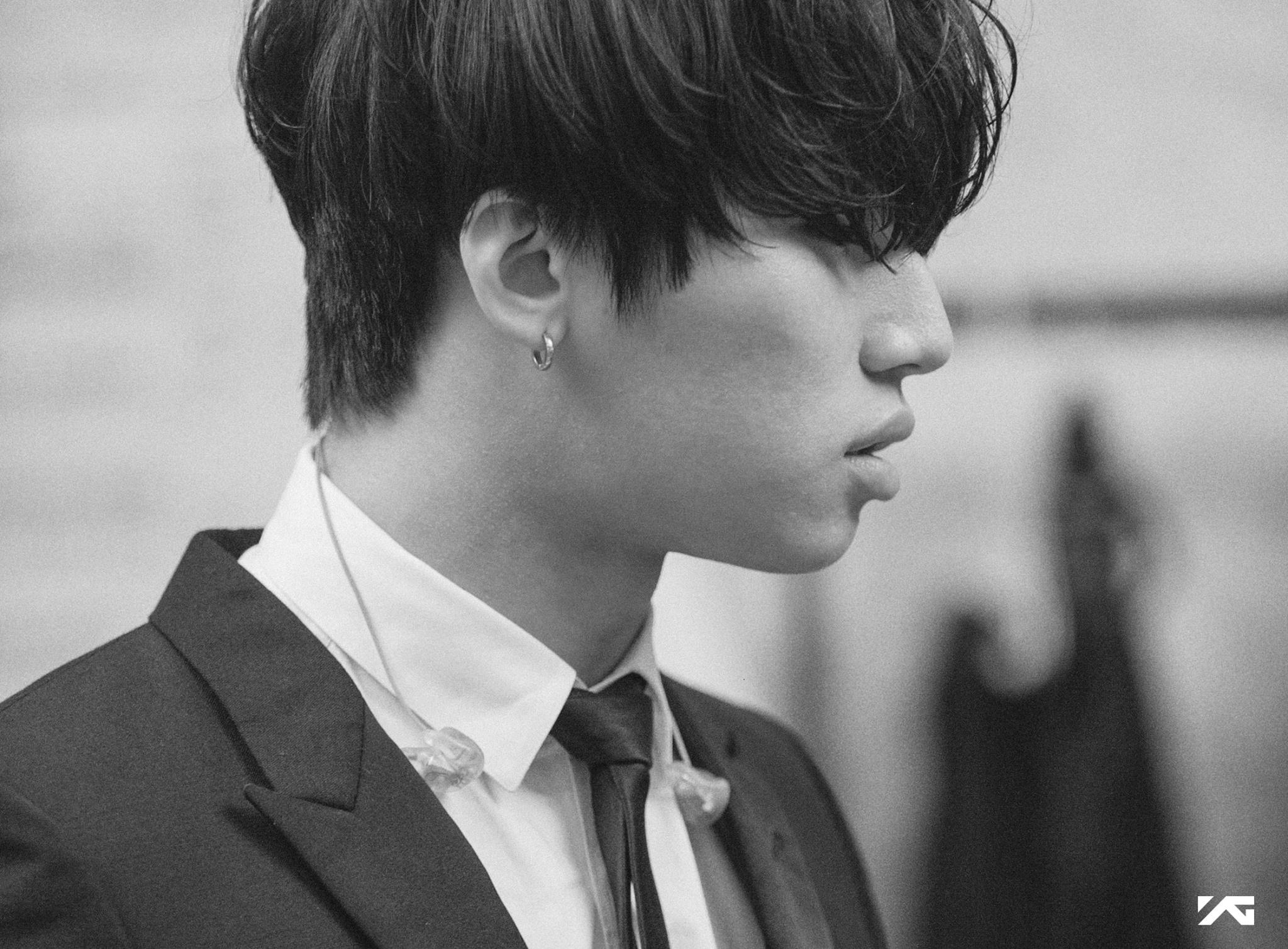 性感LIPS一號:大聲  BIGBANG內VOICEL LINE!不只有聲音,連嘴唇都十分迷人