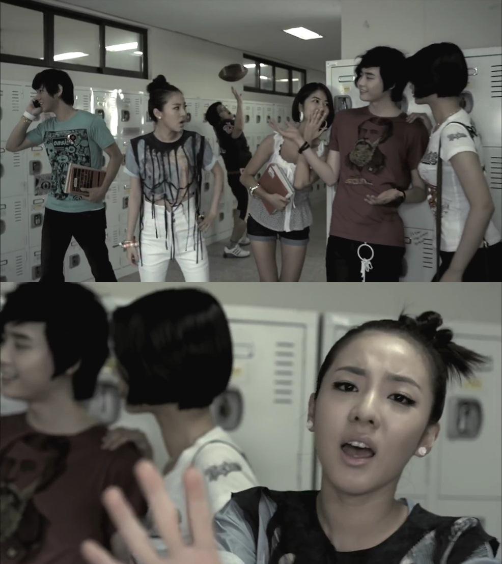 還記得小編做過2NE1 MV帥男模們的大彩蛋特輯嗎?出現過像李鍾碩、李洙赫、金宇彬等人