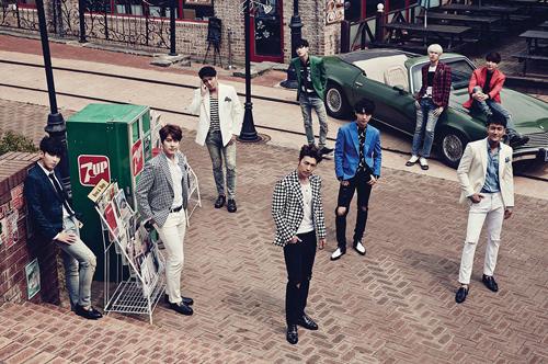 # Super Junior 圭賢