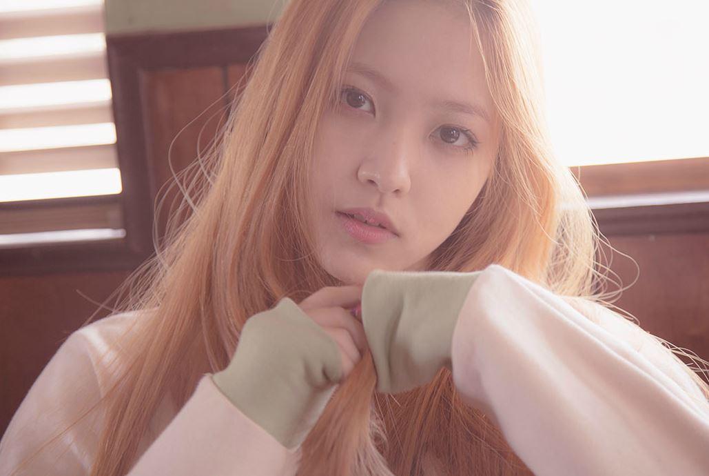 2014年,以Seulgi、Irene、Wendy、Joy4名成員出道,,, 2015年,加入新成員Yeri,發行<ice cream cake>