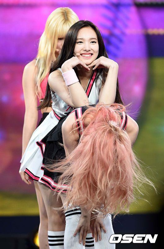 ♥ TOP 3 :: TWICE 娜璉
