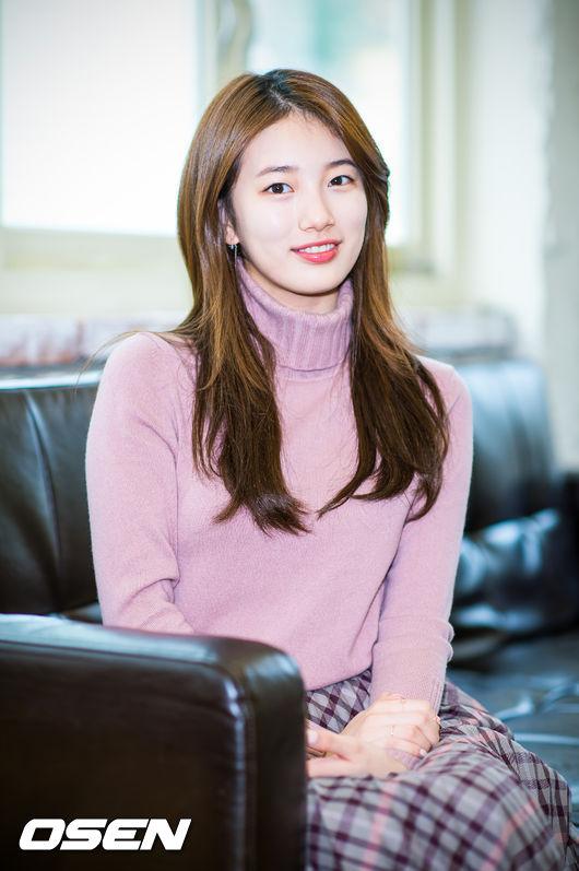 ♥ TOP 1 :: miss A Suzy