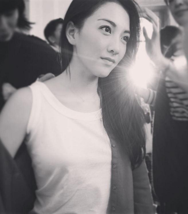 就是一開始KARA的忙內姜知英!努力在日本演藝圈追求夢想的她,現在在日本的人氣更加上漲,更加成熟的美貌也得到許多粉絲的喜愛。