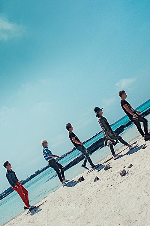 說到去年粉絲激增的,還有他們!那就是粉絲已經很多,但永遠不嫌多的十年男團BIGBANG!