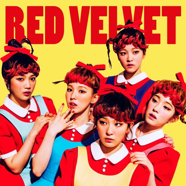 Level 2:Red Velvet 去年年初加入了新成員小可愛Yeri的RV,一連推出《ice cream cake》和《dumb dumb》,讓她們音源和專輯成績都銷售亮眼