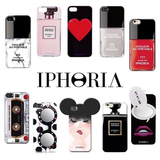 就是德國知名品牌IPHORIA所推出的款式~