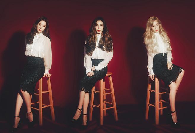 這次韓國網友選出了SM版本,快跟著小編一起來看看~SM的女偶像和哪些迪士尼公主的氣質很像吧!