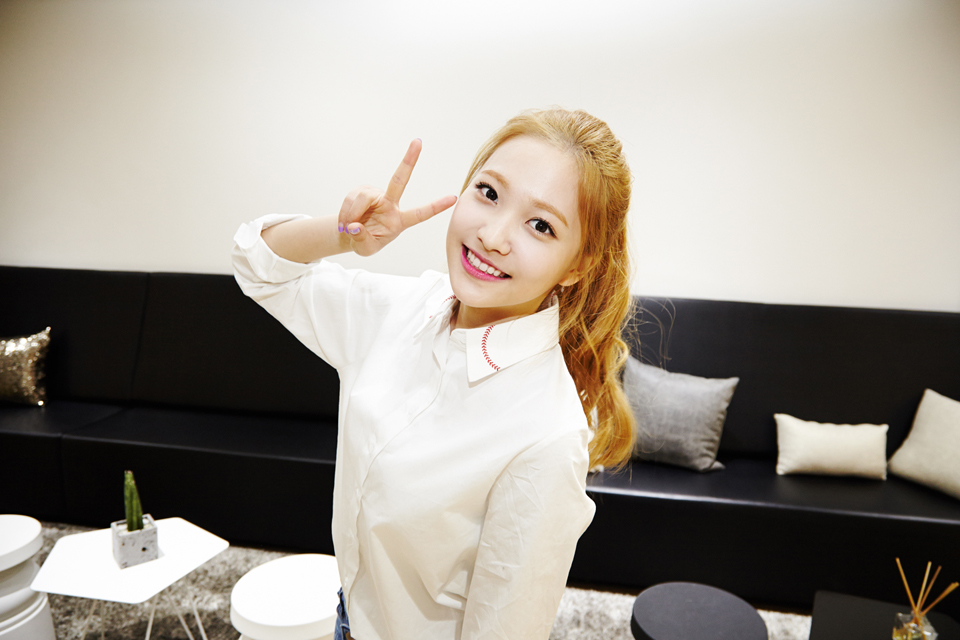 ►Red Velvet Yeri X 長髮公主/安娜 Yeri可愛的臉龐也被韓國網友說很像長髮公主,和Elsa的妹妹安娜