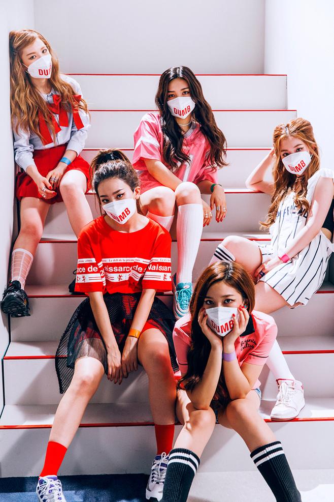 這份名單說SM娛樂'可能'在三月初預計讓Red Velvet回歸,也有可能不是她們(?)