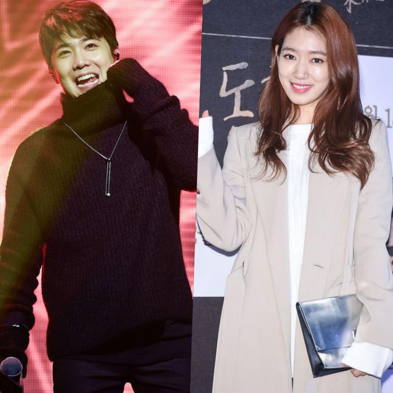 ♡ TOP 3 :: 朴信惠 & 李洪基