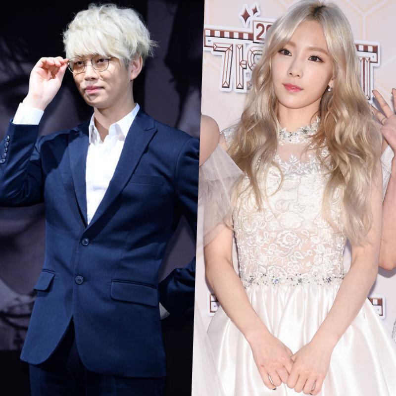 ♡ TOP 1 :: 太妍 & 希澈