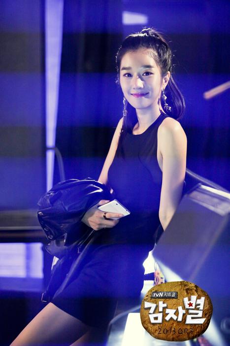 韓國網友們表示… -「如果徐睿知沒繼續當演員的話該怎麼辦?」 -「謝謝妳有繼續當演員♥」