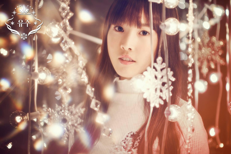 ✿Yuju 本名:崔俞娜(최유나) 小編覺得名字叫유나真的很可愛,雖然好像蠻多人都叫유나的樣子XD