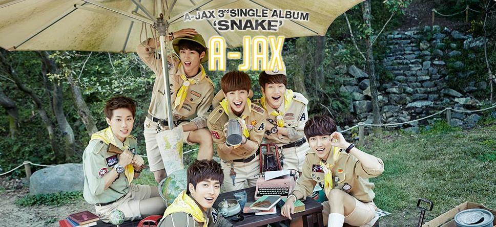 #A-JAX 2012年推出的男團A-JAX不僅命運多舛,不只成績平平。16年才剛開始就有三名成員接連退團,讓人不禁想問這間曾經是韓國一線的娛樂公司究竟中了什麼魔咒,讓他們一直留不住人