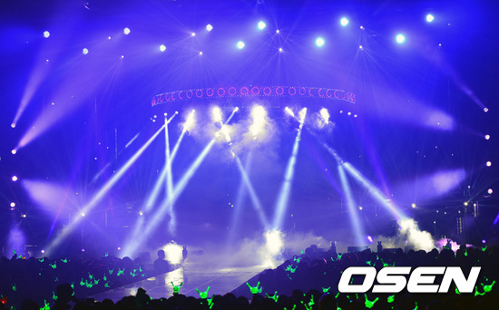 B.A.P也順利地結束了首爾場的公演,接下來會到更多地方進行演出 當然,台灣也有!