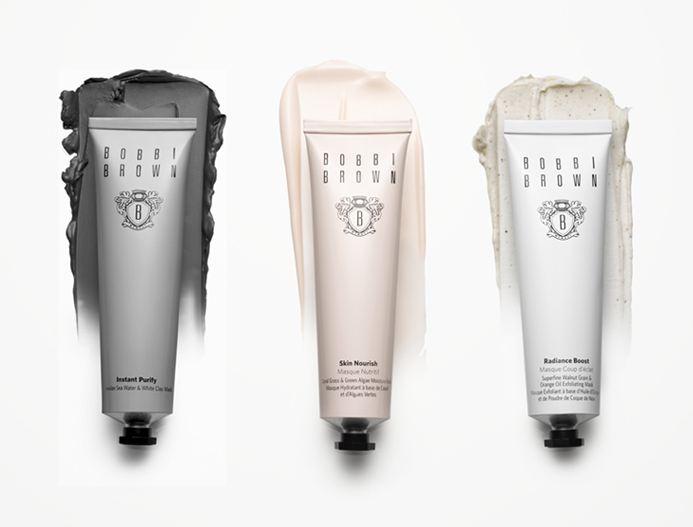 接下來要分享的是Bobbi Brown的新品! 推出3中型號,轉為打造乾淨清爽水潤肌膚,同時還推出了僅供在線購買的彩妝產品,一起來看一下吧!!