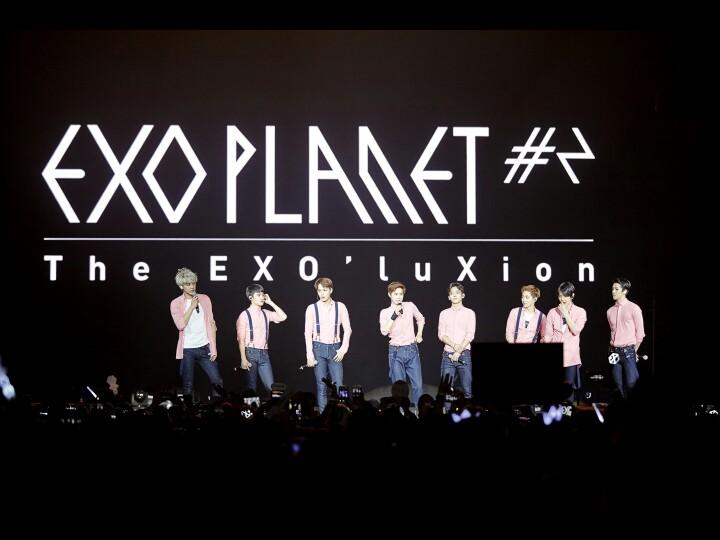總是在各個領域表現傑出的EXO,不論是音樂劇、戲劇更是本業歌手 每一次都努力完成的他們真的太帥氣啦!