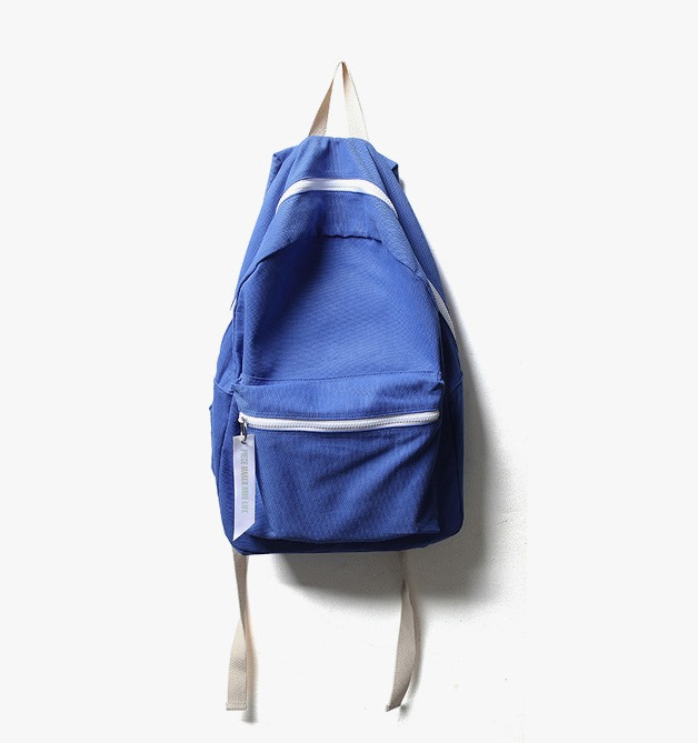 ▷ PieceMaker ALICE CANVAS DAY PACK (網路價:KRW 34,300)