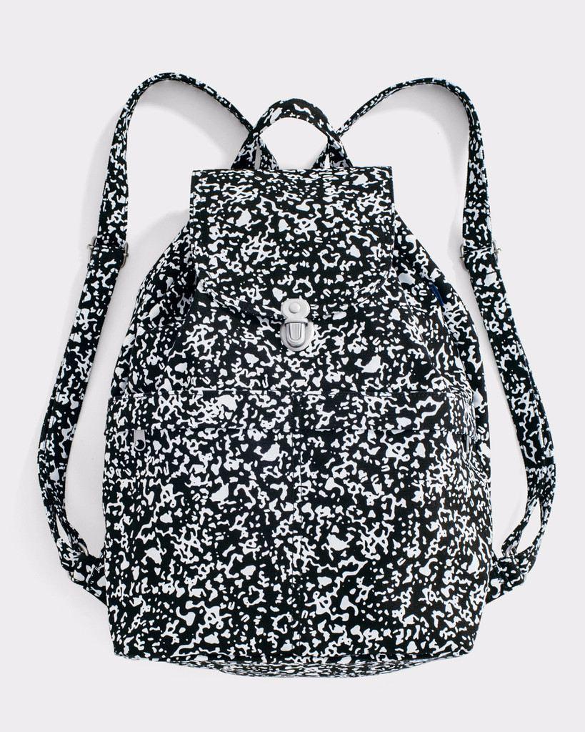▷ BAGGU Backpack Black Static (價格:USD$38.00)