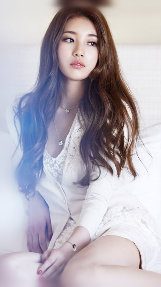 以為國民初戀秀智一定男生粉絲遠超過女生粉絲嗎?!NO~NO~NO~ 秀智在韓國的女生粉絲和大家以為的不一樣,也是超級多啊