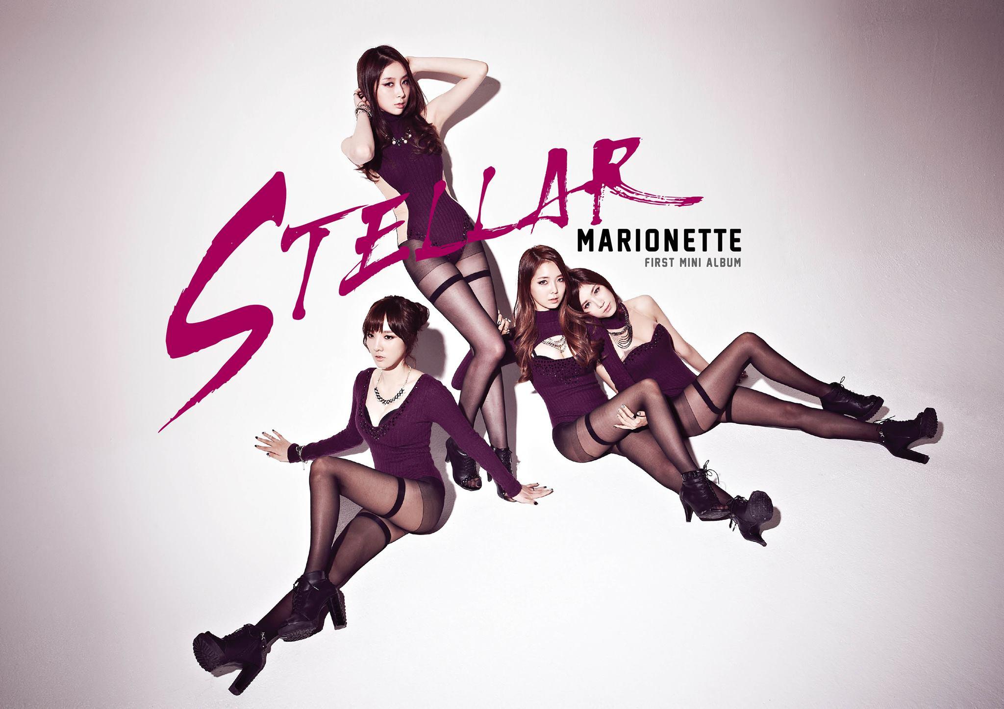 但近年也出現「過於性感」的女偶像… 女團Stella在〈Marionette〉時期,因為過於誇張的服裝,遭網友質疑「是拍色情片嗎?」,接連幾張專輯的風格,依舊讓眾人大吃驚…