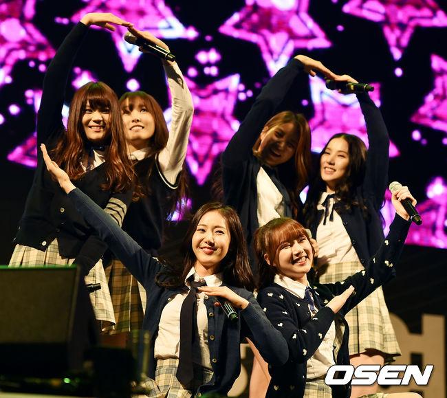 如果要問最近韓國人氣最高的女團有誰呢? 答案一定會有她們!沒錯,就是小女友「GFRIEND」。