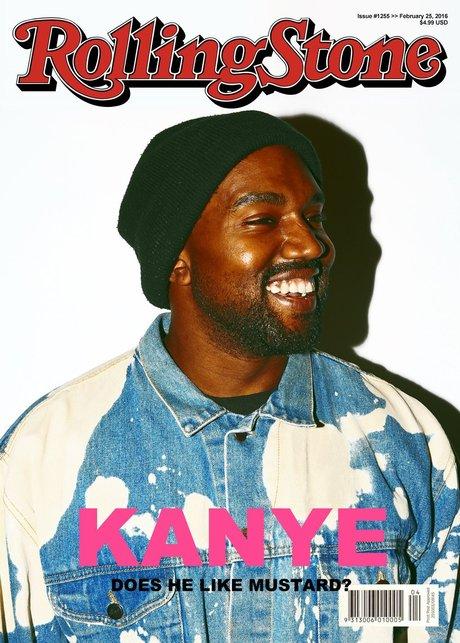 沒錯就是全世界嘻哈界的王、話題人物 Kanye West執導的品牌-Adidas Yeezy!