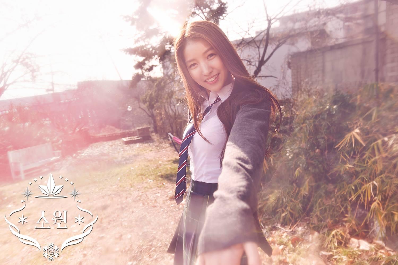 ♡ 隱藏版門面 4 號 :: GFRIEND Sowon  說到小女友的外貌,大家可能會先想到 SinB,但其實 Sowon 不僅是身高的代表,五官也很精緻漂亮。