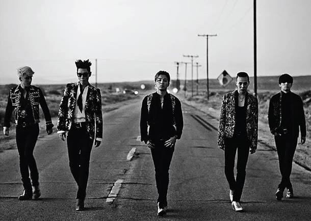 Mnet Asian Music Awards 則拿下「愛奇藝全球年度最具人氣藝人獎、最佳音樂錄影帶獎(BAE BAE)、年度歌曲(BANG BANG BANG)、年度歌手」四個獎項。