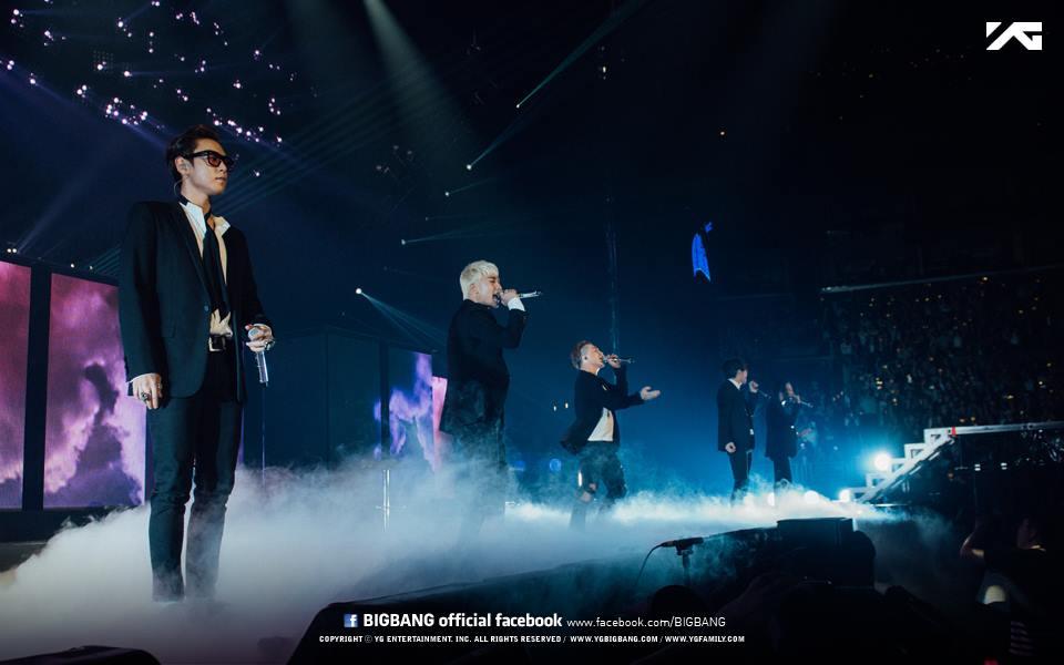 在首爾歌謠大賞上,不僅獲得「本賞」,同時也得到「數位音源賞(BANG BANG BANG)」。