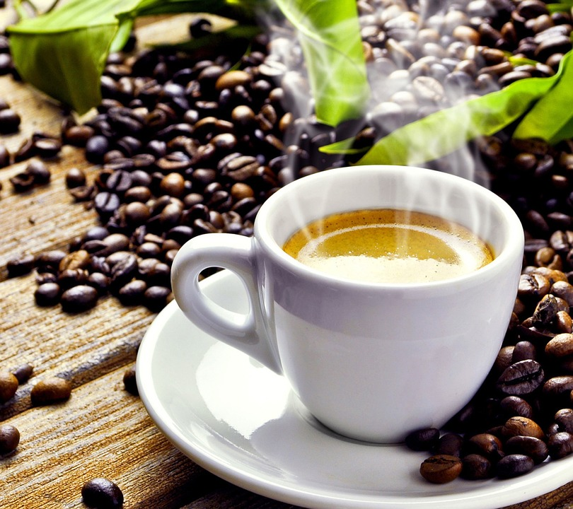 #2. 咖啡 有研究表明咖啡對肝臟健康也有益。