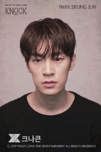 = 박승준 Park Seung Jun =   曾經是 JYP 和 Big Hit 娛樂的練習生,也和防彈少年團一起練習過,到現在都還是可以看到他和 BTS 成員的合照。