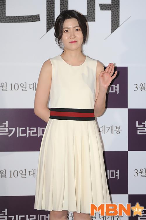 也讓韓國網友困惑「還是因為演殺人案的電影,所以變成這樣?看起來老了很多」