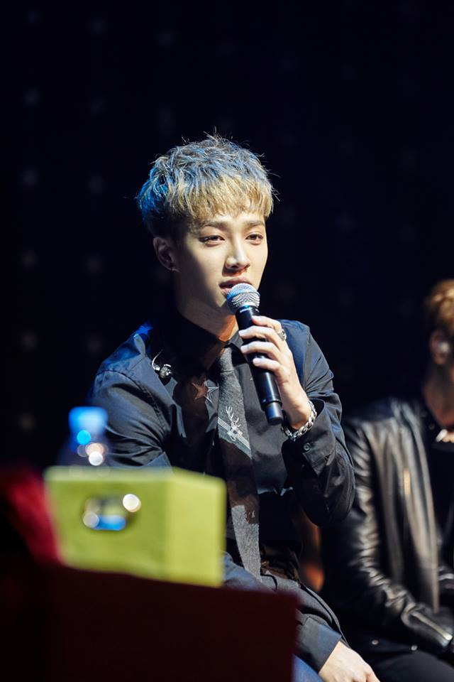 像是李起光在出道前曾在JYP當過練習生,卻被評為「自滿」於自己的歌唱與舞蹈而無法取得在JYP出道的機會。但Cube卻相信他的潛力,在Cube 剛成立公司時就力邀起光成為他們的第一位練習生。而起光也一路從solo歌手到加入Beast證明了自己的實力