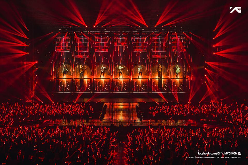 韓國最具代表性的表演場地就是首爾奧林匹克競技場,該場地能容納1萬多名粉絲;相較之下,在較小的場地舉行演唱會的歌手們,就會以競技場為目標一步步的努力!