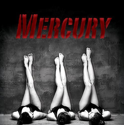 她將和韓國藝術綜合學校(한국예술종합학교)舞蹈系的前後輩 혜나 和 세희,一起組成女團「mercury」,並於今天(7日)正式出道。
