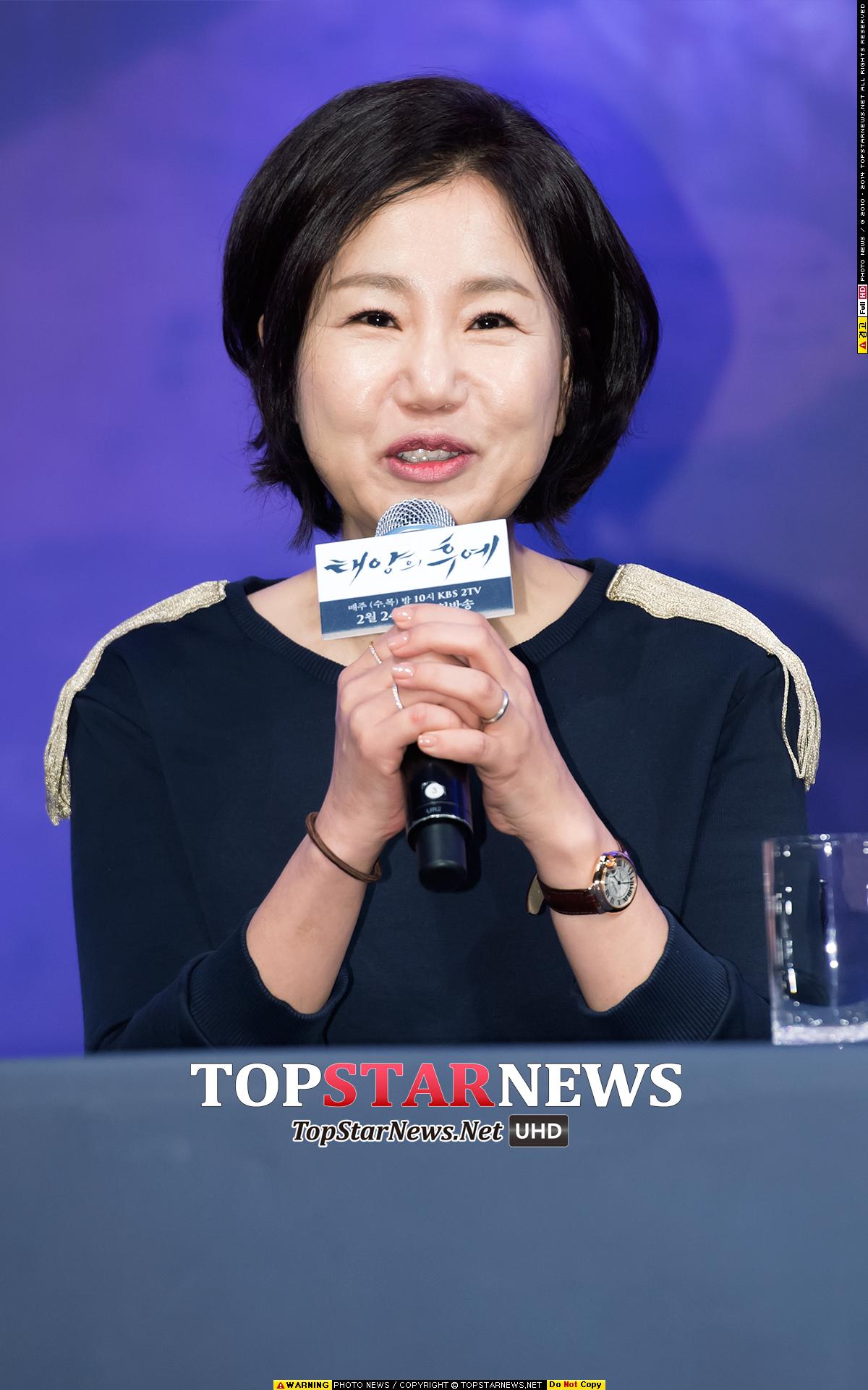 話說《太陽的後裔》的編劇-金恩淑,在今日(3/8)有相關人士透露下部作品正在計畫中,並有可能和tvN合作,並預計今年下半期和觀眾見面呦~