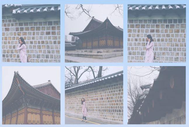 韓國的德壽宮旁有條很有名的石牆路 但有一個傳言,如果「情侶一起走的話,就會分手」!