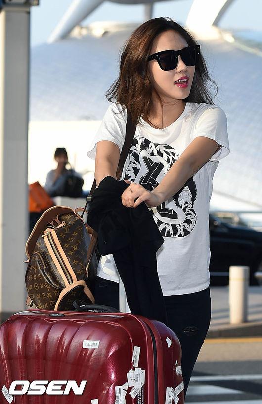 3# 王霏霏  國籍:中國 所屬團體:missA 所屬公司:JYP