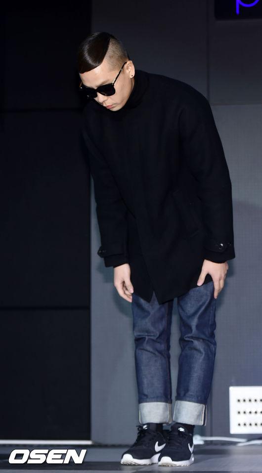 ►Brown Eyed Soul Naul 本名:유나얼 Naul為韓文名字나얼的發音~