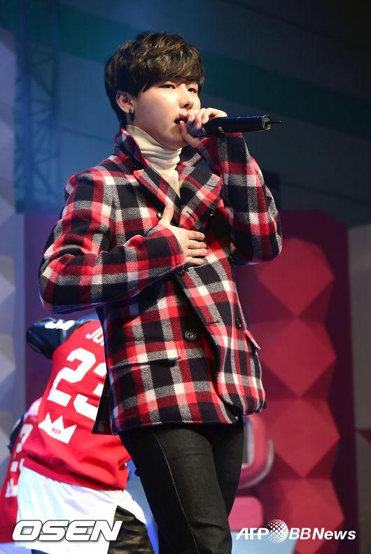 ►Block B U-Kwon(유권) 本名:金有權(김유권)