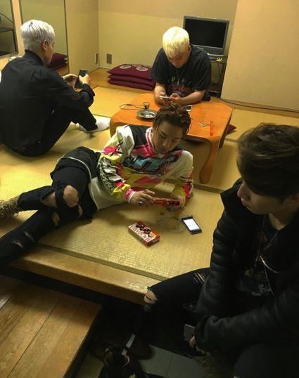#1.BIGBANG_GD 每次發專輯都能引起話題的BIGBANG,去年的《M.A.D.E》更是讓他們獲得了超越韓國海內外級的成功。GD的IG追蹤人數增加得最快,想必不少人都不意外。而且不僅可以看到BIGBANG 私下的照片大放出…
