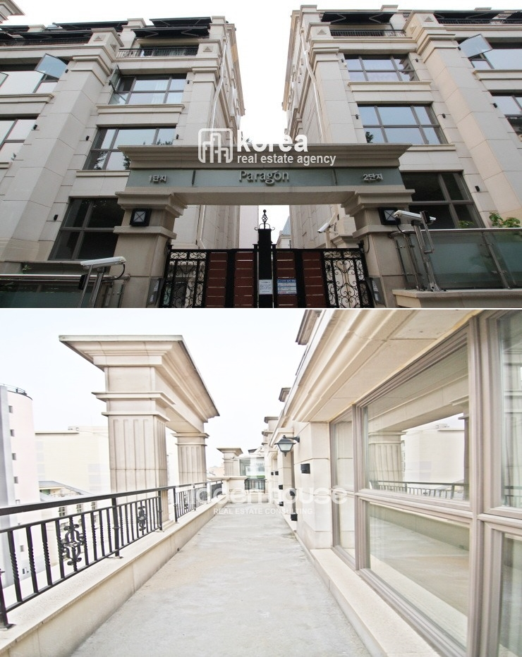 指出這就是泰民當初買的房子,價值30億韓幣(約台幣8,375萬元) 看起來真的很高級啊~~~
